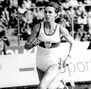 Marita Koch